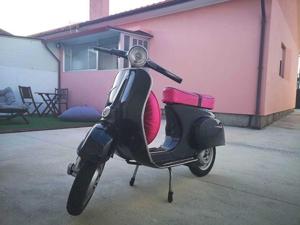 Vespa 50s para venda