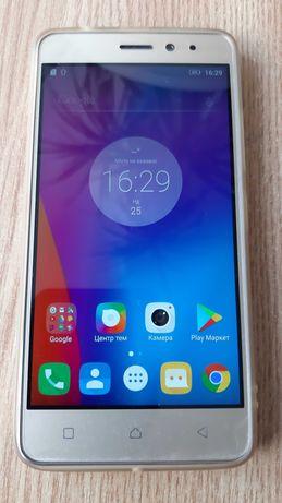 Продаю смартфон Lenovo K6 (K33a48)