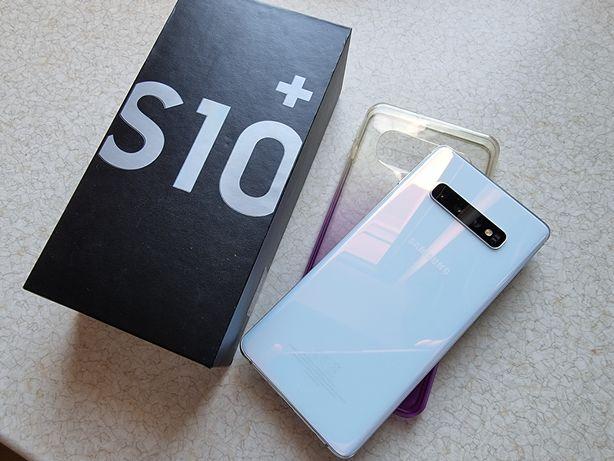 Samsung Galaxy S10+ stan idealny