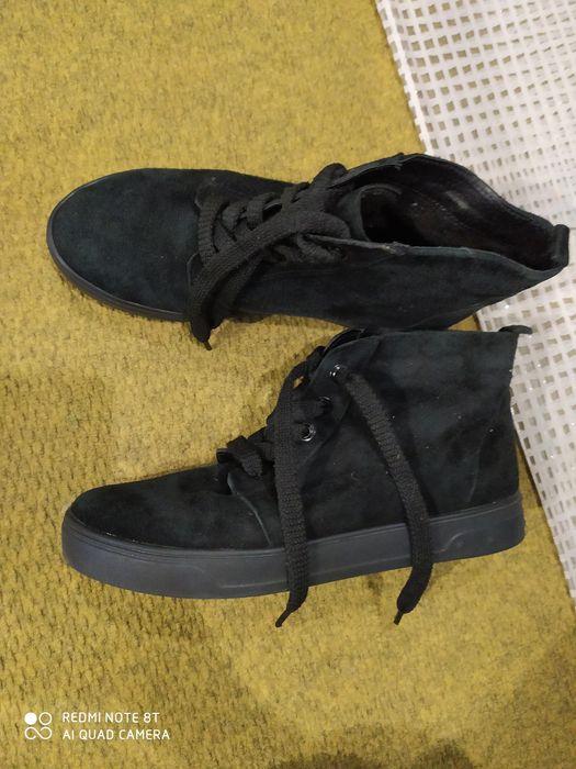 Ботинки демисезонные Кременчуг - изображение 1