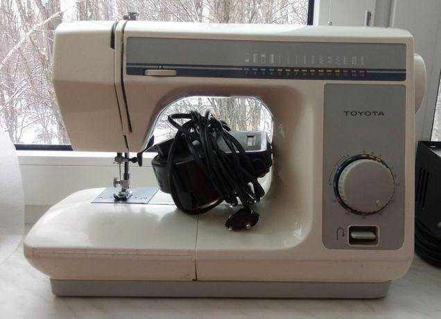 Швейная машина Toyota 4070