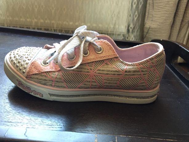 Кеди  черевики Skechers
