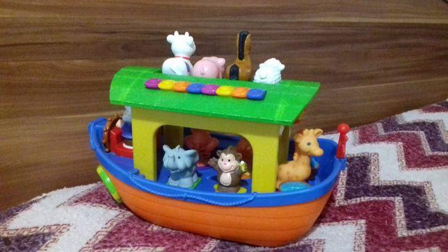 Іграшка Ноїв ковчег