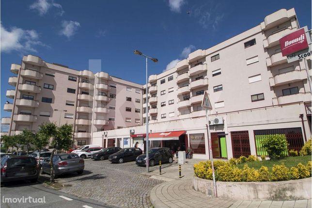 Apartamento T2 Fânzeres -Gondomar