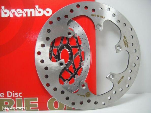 disco travão tras brembo suzuki dr-z 400 / rm / rmx- 68b40784