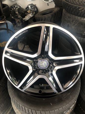 Jantes Mercedes AMG 19'