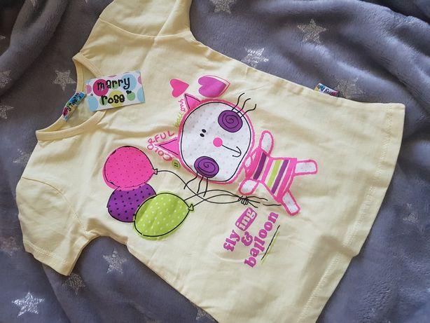 Детская футболка для малыша