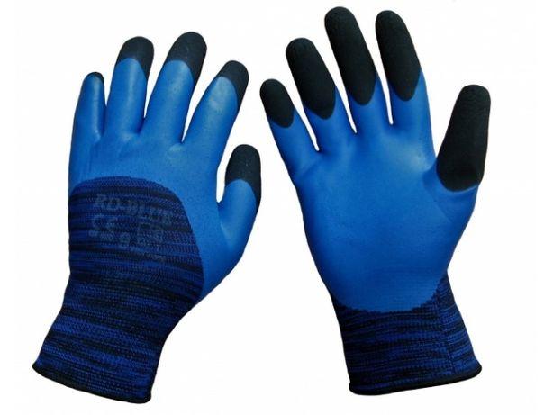 Rękawice ochronne R-D BLUE