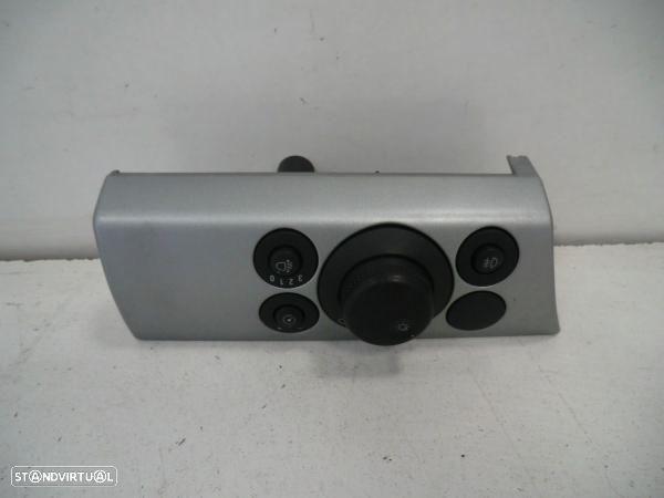 Controle De Luzes Opel Astra H Gtc (A04)