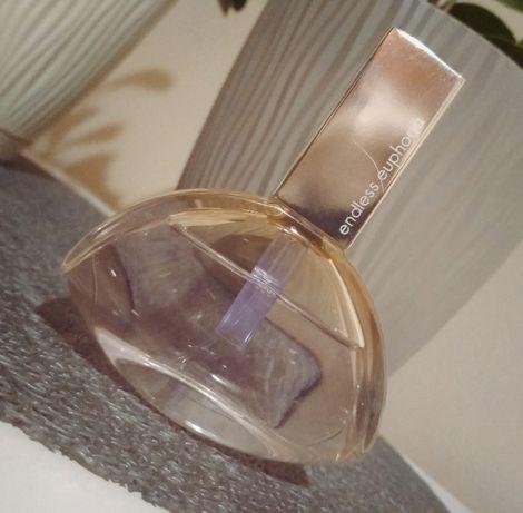 Perfumy euphoria endless ck 40 ml