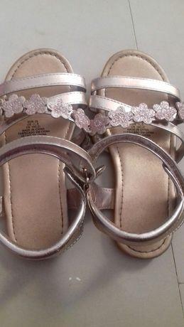 Sandałki roz 29