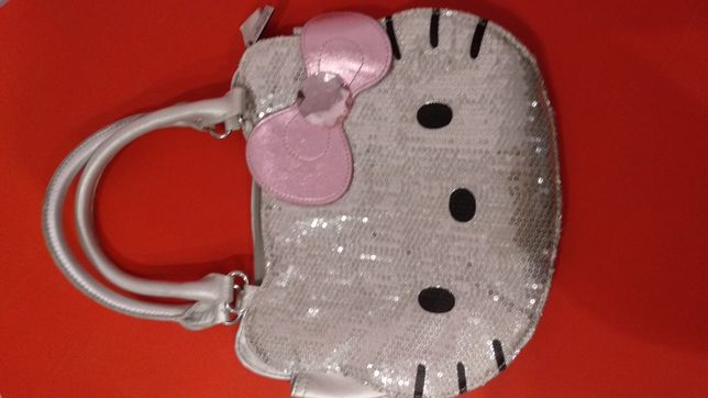 Torebka Hello Kitty