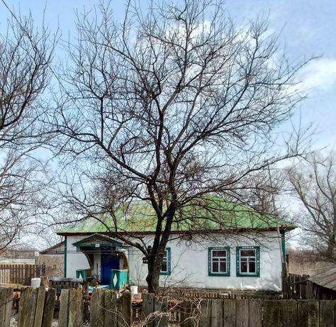 Продам дом 64 м2 на участке 25 сот. в селе Гоголев.