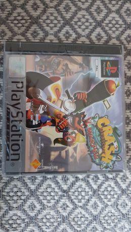 Crash Bandicoot 3 Warpet NOWY!