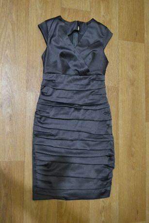Платье вечернее/офис