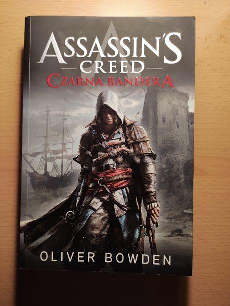 Książka Assassin's Creed: Czarna Bandera