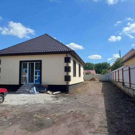Продам від власника без % окремий новий будинок в центрі Борисполя!