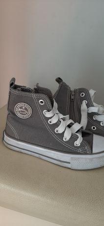 Zestaw butów dla chłopca 29