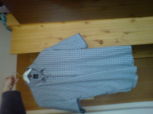 204.koszula JASMAN LONDON STYLE 43/44 100% bawełna