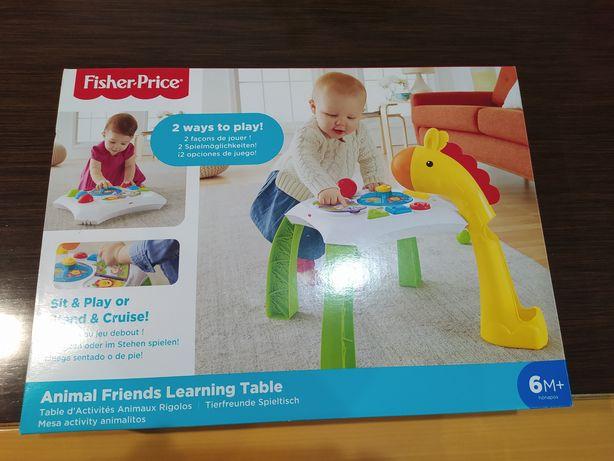Fisher Price mesa de atividades