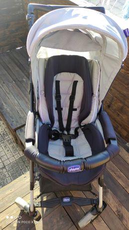 Carrinho de Bebé - 3 em 1