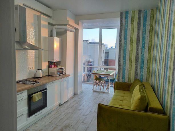 Апартаменти, квартира центр люкс, парковка, 14 поверх, звітні док