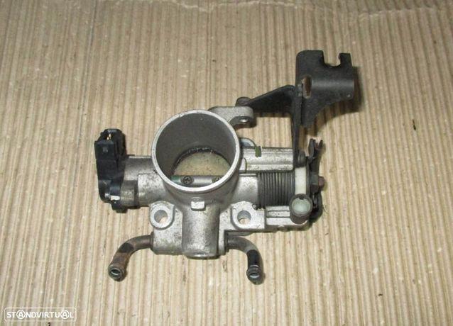 Borboleta para Hyundai Atos 1.0 gasolina (2000) 35100-02555 21139X21