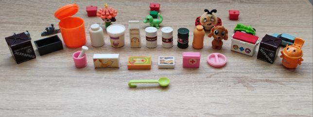 Akcesoria dla małej laleczki :)