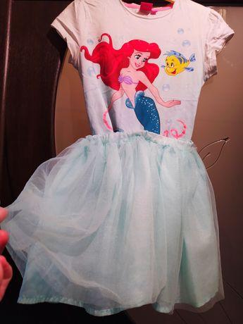 Плаття нарядне Аріель,платье Ариэль,костюм на праздник