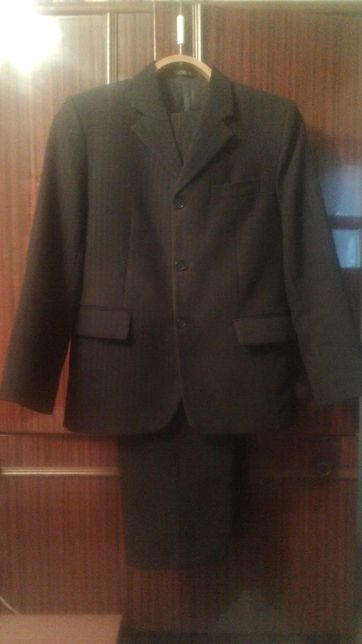 Школьный костюм 6-7кл.