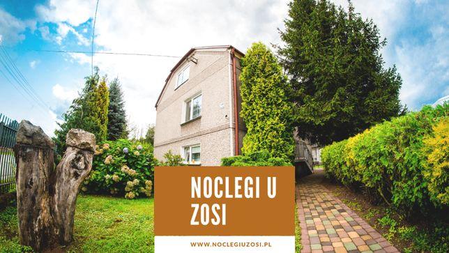 Tanie Noclegi Pokoje Tarnów