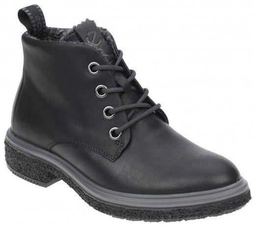 Ботинки Ecco Crepetray Hybrid L . Оригинал. Р-Ры 36,37,38,39,40,41