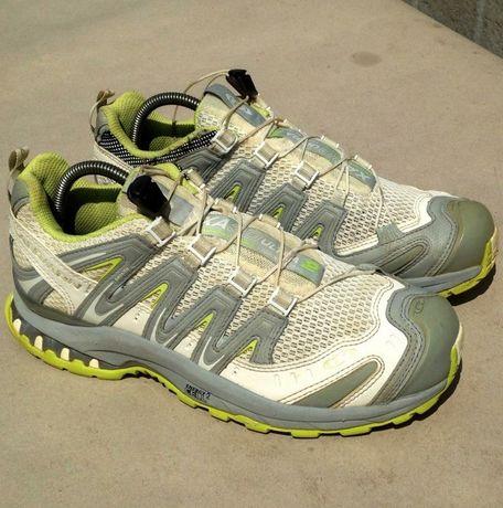 кросівки Salomon XA PRO 3D розмір 37