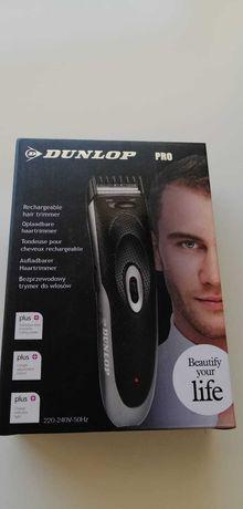 Trymer do włosów Dunlop