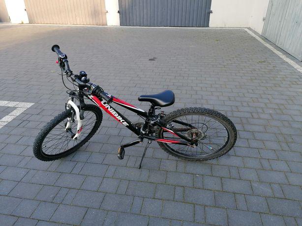 """Rower unibike raptor 24"""""""