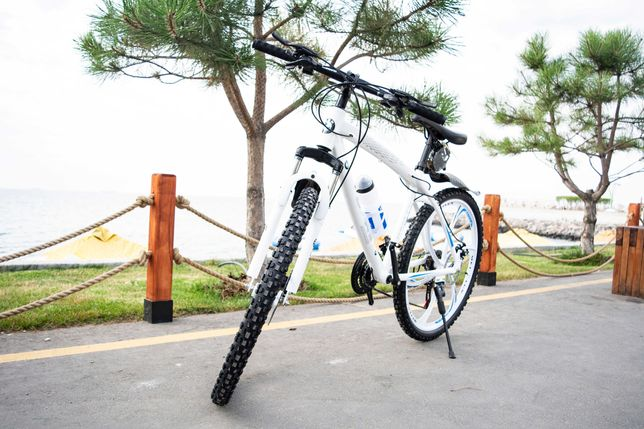 ХИТ 2021!Велосипед На Литых Дисках BMW Со Стальной рамой.ЗВОНИТЕ!!