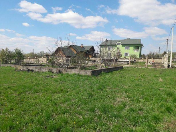 Земельна ділянка під будівництво м.Тисмениця
