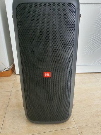 Jbl partybox 300 coluna portátil