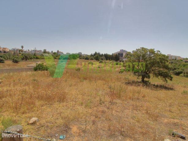 Terreno Com Ruína, Portimão -Algarve.