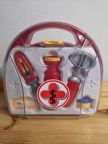 Walizka lekarska dla dzieci mała nr 17