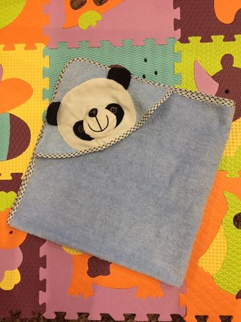 Рушник для новонародженого