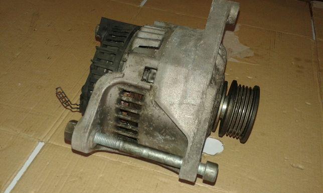 Alternador Audi A4 B5 peças a gasolina