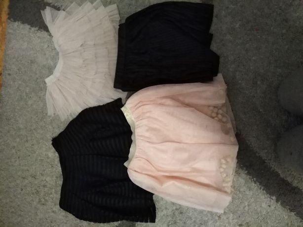 Spódnice dziewczęce