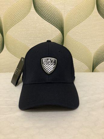 EA7 Emporio Armani  мужская - кепка-бейсболка