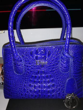 Dior torebka kuferek