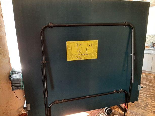 Продам стол для настольного тенниса Sponeta S1-04i