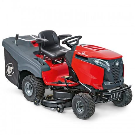 Traktorek ogrodowy WOLF-Garten 95.180 H - Baras