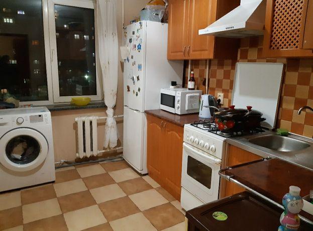 Сдам 1 комн квартиру  на киевской с евроремонтом и техникой