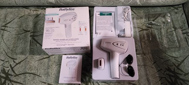 Фотоэпилятор BABYLISS G960E (Аналог Philips)