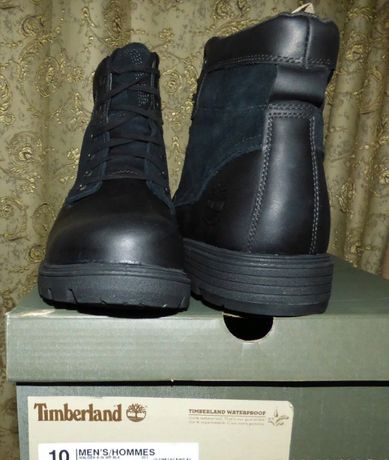 Timberland Мужские зимние ботинки. Оригинал. Раз. 10.